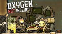 【某咪sa】《缺氧》饥荒三汉子的寻妹之旅 #2 单机沙盒游戏搞笑解说 Oxygen Not Included