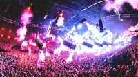 PAssionAck - Dimitri Vegas & Like Mike - Bringing The Madness 2017