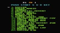 小驴解说《FC21合一》红白机回忆童年幻影坑爹版多合一系列