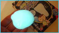 手工DIY可爱娃娃水晶粘土;培乐多夜光粘土制作玩具试玩!火影忍者奥特曼 #PomPom玩具#