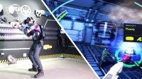 《跟我自驾游》穆杉带你玩转VR科技,爽他个三生三世四海八荒