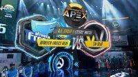 【川烈】韩国APEX LW Blue vs AF Blue 8强 守望先锋