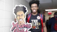 Crazy USA Point Guard, Collin Sexton 50 Points!!