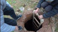 为何农村人在自家门口挖十米深洞,里面到底藏了什么