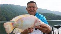《游钓中国》第二季第43集 棉花滩上险落水  特有鱼种惊讶众人