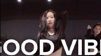 【1M基础】 TinaBoo编舞 Good Vibe