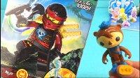 【玩趣屋海底小纵队玩具第一季】海底小纵队拼装积木幻影忍者妮雅
