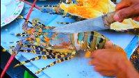 5斤大龙虾便宜大餐