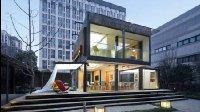 我在上海建了二层楼,能住家,能办公,花了不到40万!