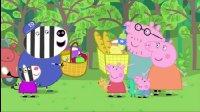 宝宝巴士206 汉语拼音 宝宝学习汉字 亲子早教 小猪佩奇视频玩具汽车总动员机器人学拼音汉字