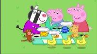 宝宝巴士207 汉语拼音 宝宝学习汉字 亲子早教 小猪佩奇视频玩具汽车总动员机器人学拼音汉字