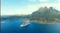歌诗达大西洋号环南太平洋46天之旅 (上集)