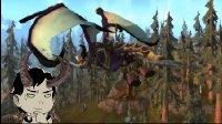 嘉栋解说魔兽世界02期:熊猫人是如何看待联盟和部落的