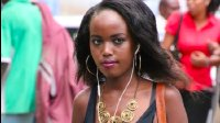 非洲的女白领就是当地的白富美,有很多追求者但却小心的选择对象!