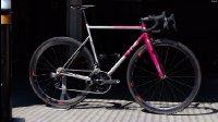 《美骑快讯》第109期 他家的钢架5.9kg UCI的6.8kg限重是个笑话