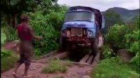 黑人老司机开挂比印度阿三厉害多了 大千世界笑死人不偿命
