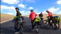 川藏线-北线路线图 骑车去西藏