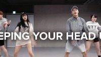 Junsun X YooA Keeping your head up 教室版