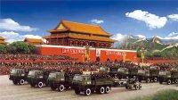 1999国庆50周年《世纪大阅兵》八一电影制片厂