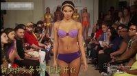 JANKELE 迈阿密泳装时装秀 时尚频道248