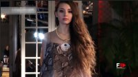 ELEN GODIS Odessa 2017高端时装秀 时尚频道249
