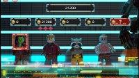 LEGO乐高银河护卫队-乐高小游戏 乐高玩具