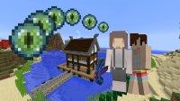 我的世界【明月庄主☆小兔子】EP37神秘的仪式Minecraft.