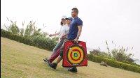 亲子游戏新玩法——GEOLOGIC儿童娱乐弓箭套装