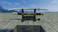 【卡慕】我的世界拔刀剑生存EP1-大门-MinecraftMc