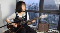 分裂 - 周杰伦 - Nancy吉他弹唱