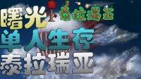 泰拉瑞亚 - 单人生存 Ep.1 - 新曙光!(KaoShen)