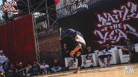 Boty世界街舞大赛 中国赛区 bboy浩然 Breaking 8进4