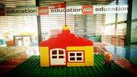 乐高教育课程2:小屋的奇妙屋顶(上)