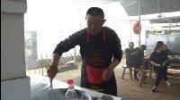 《游钓中国》第二季第51集 相隔数年师徒约战黑坑 大毛亲自下厨烹饪满桌珍馐