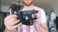 大疆MAVIC PRO秒变手持4K云台相机?只需简单几步