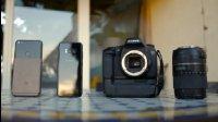 三星S8对比佳能7D单反相机:谁拍的照片更好看