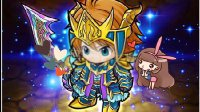 【小音游戏室】波可龙迷宫02之丑丑小跟班升级