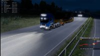 [sim PLAY实况]欧洲卡车模拟2 贴吧俱乐部6月3日联运录像 Part1