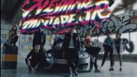 Nike Football Presents- Neymar Jr. Mixtape Music Video