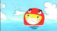 猫鱼: 04 翱翔天空的猫鱼