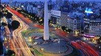 全世界最宽阔的街道: 双向18车道, 宽达140米, 成为当地景点