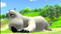 倒霉熊中文版动画片 倒霉熊消除历险记 第64期