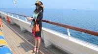 高跟Costa Cruise holidays伊人(17-39)
