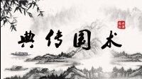 【典传国术】陆功翰老师讲解力圈