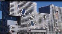 22个学院最令人难以置信的建筑风格