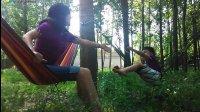 周末集结号第二季●夏第9期 吊床上的乐趣 傲仔小天地