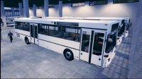 OMSI 2 Add-on Busbetrieb-Simulator生涯模式