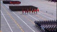 中国阅兵加点音乐, 堪称好莱坞大片