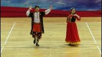 天坛周末9350 舞蹈《莺歌燕舞》北京九中