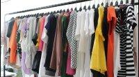 汇美服装批发-时尚小衫上衣清货价出9元一件小份50件, 大份100件一645期